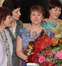 Встреча выпускников Курса Предсказательная Астрология Апрель 2012