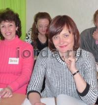 Курс Ведическая Астрология. Группа Апрель 2013. Челябинск