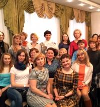 Праздник-Презентация. Встреча выпускников. Март 2014