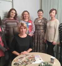 МАК: семинар-практикум. Группа Январь 2016. Челябинск
