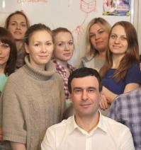 Курс Практический Психолог. Группа Осень 2015. Челябинск