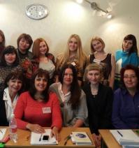 Курс Ведическая Астрология. Группа Май 2016. Челябинск