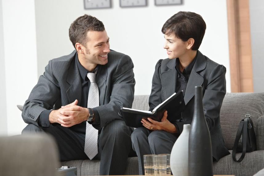 Вопросы - ответы по бизнесу