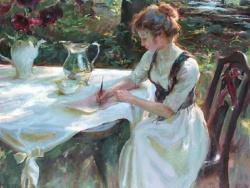 Письмо любви - метод избавления от негативных эмоций