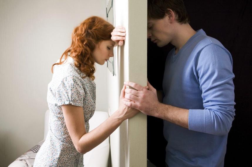 Причины частых ссор в кругу семьи
