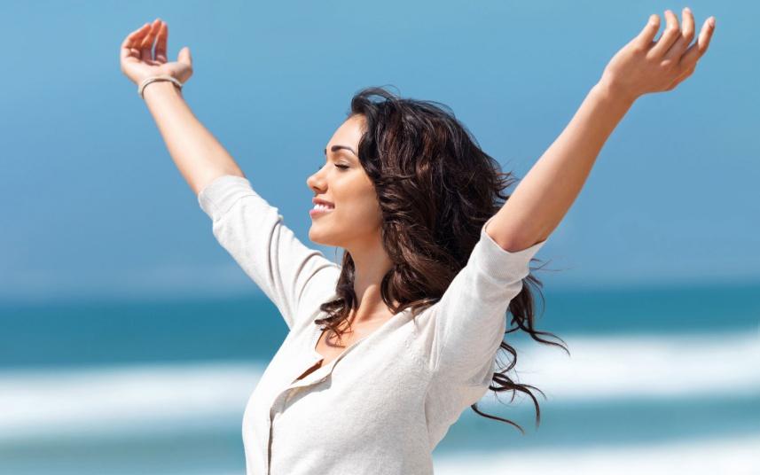 В поисках счастья: для замужней женщины