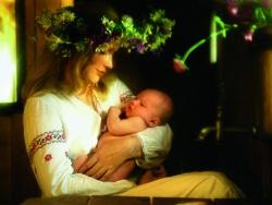 Целомудренная жена - залог успеха для мужа