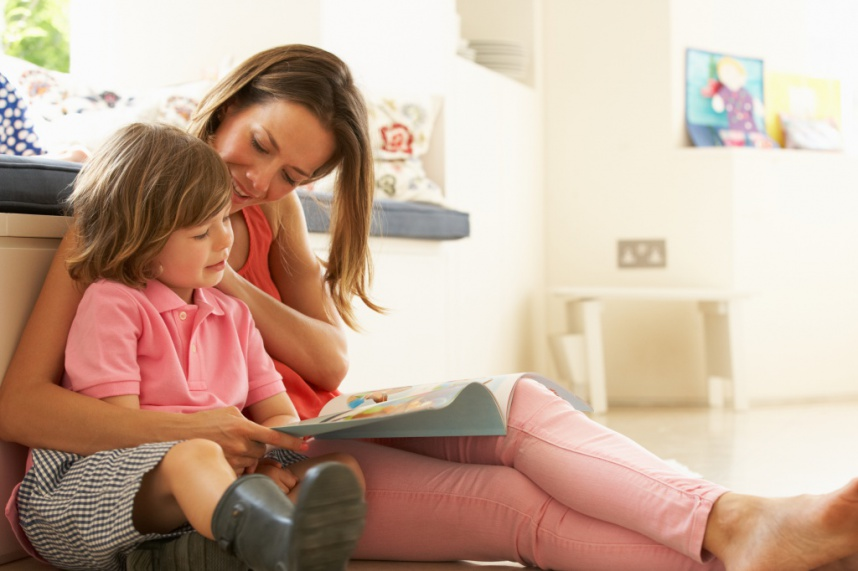 Ребенок не слушает советов и наставлений