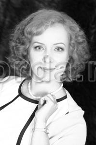 Ныркова Наталья