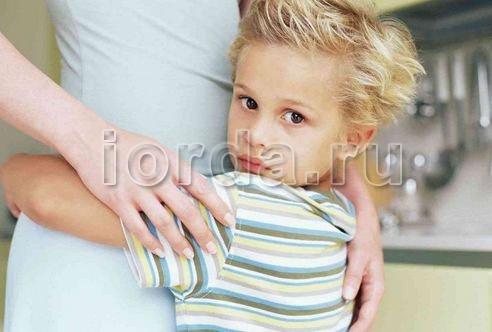 Детские фобии и как с ними бороться родителям?