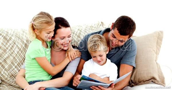 Как вырастить ребёнка счастливым?  <br> Воспитание детей в благости