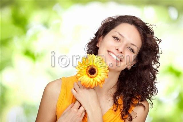 Как стать счастливой женщиной.