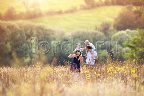11 основных правил счастливой семейной жизни