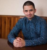 АгаповИван Сергеевич