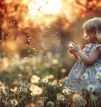 Как исцелить внутреннего ребёнка. Практическая работа