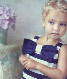 «Всё для ребёнка» - это плохо или хорошо?
